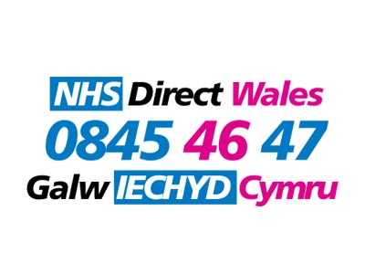 Bargoed Pharmacy NHS Direct Wales