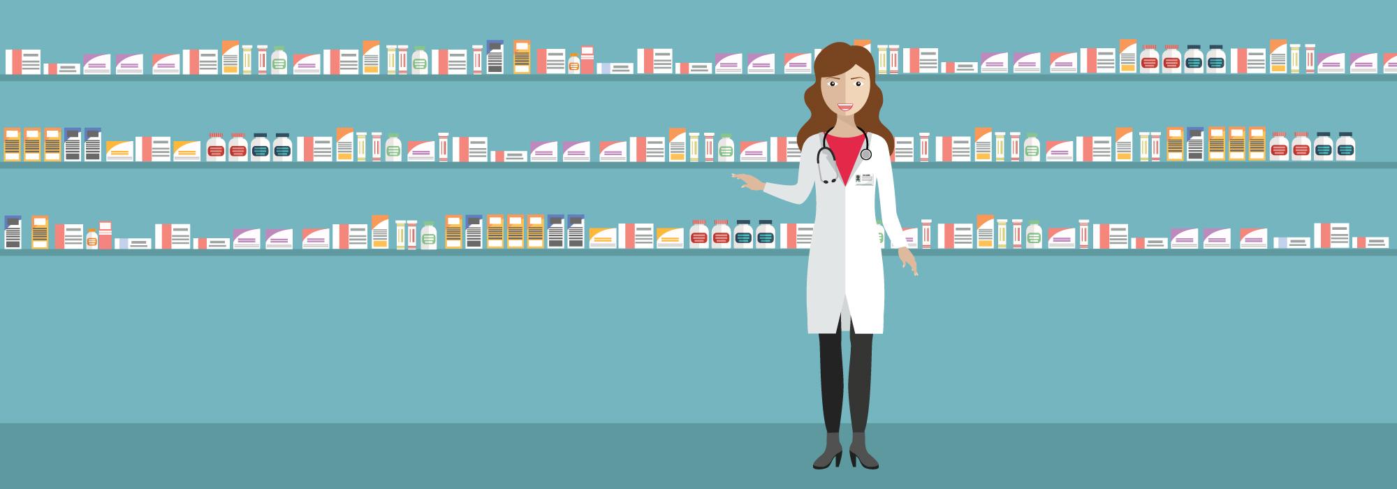 Bargoed Pharmacy Pharmacist Medicines