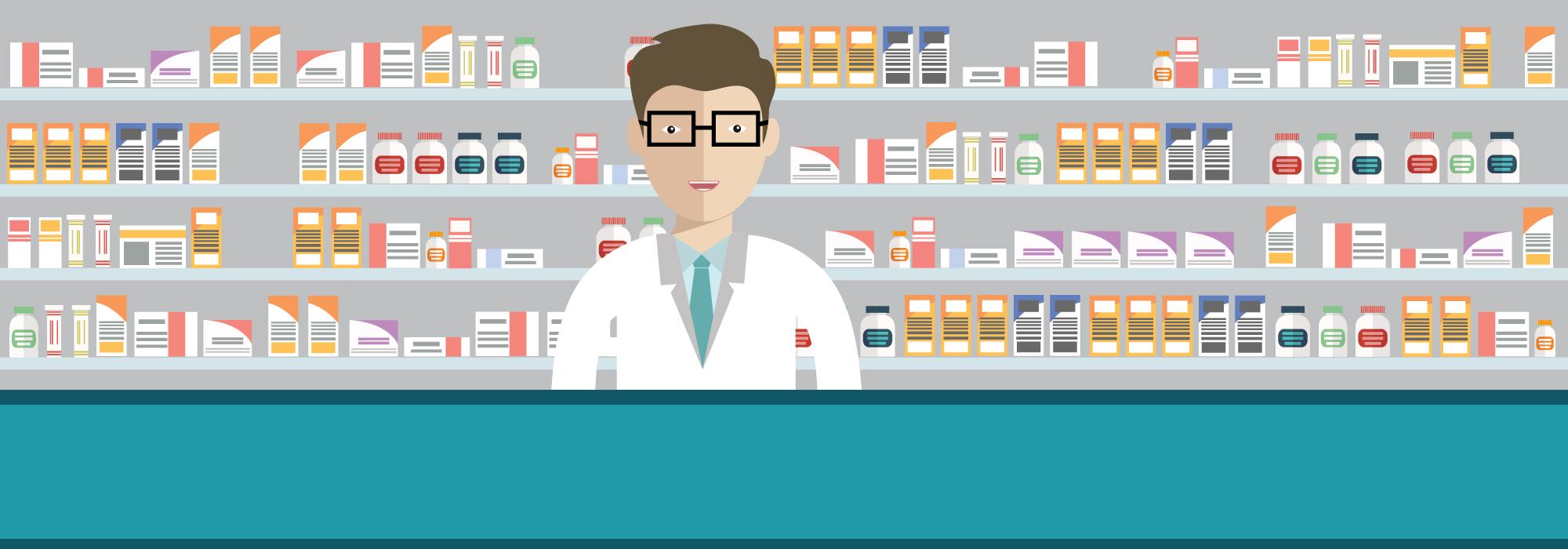 Bargoed Pharmacy Pharmacist