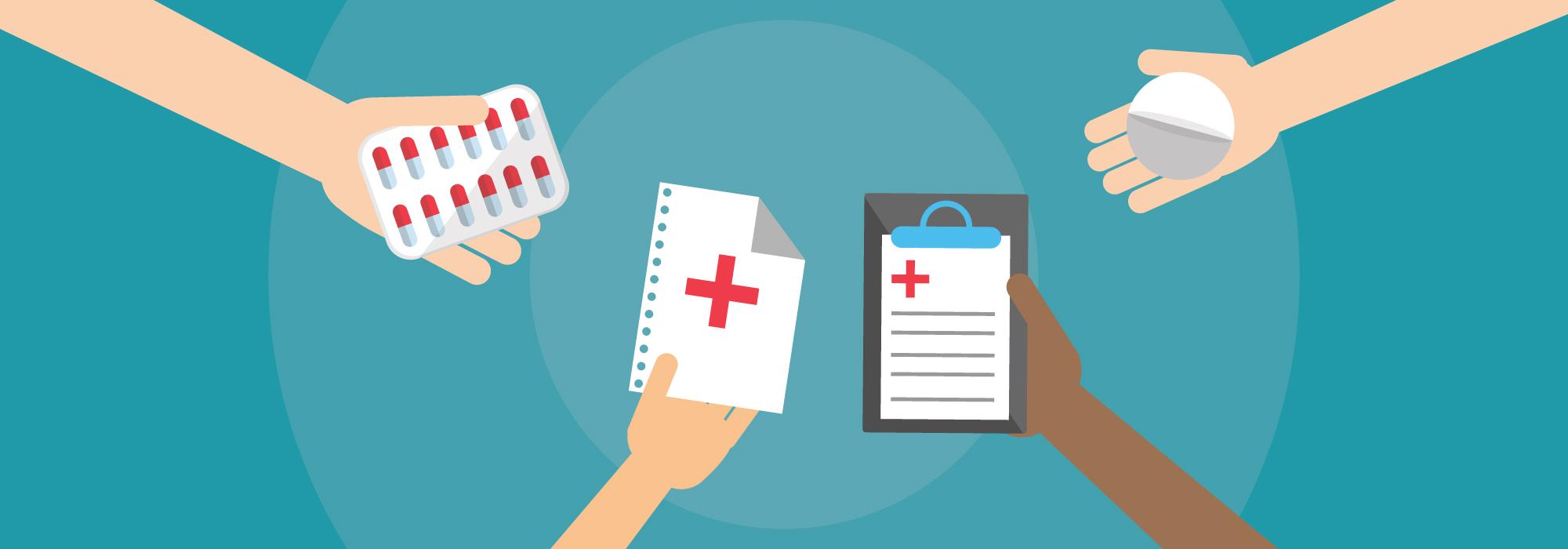 Bargoed Pharmacy Prescription